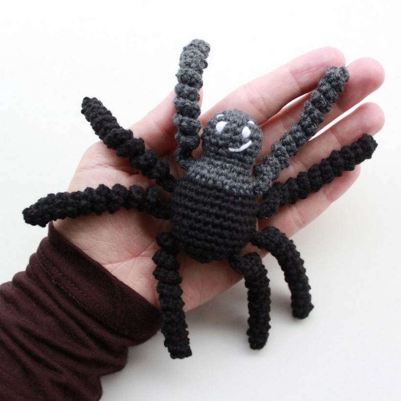 Wonderful Crochet Halloween Patterns