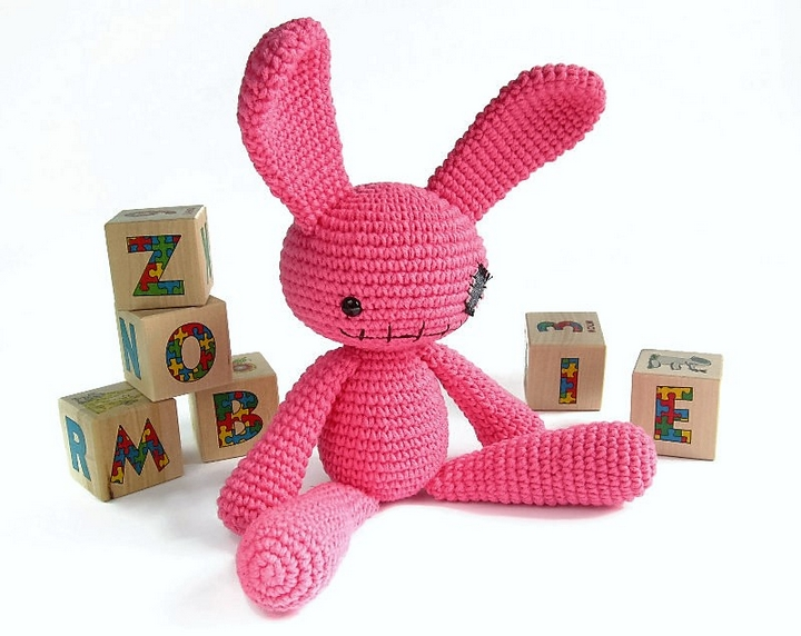 30 Plus Free Crochet Amigurumi Patterns