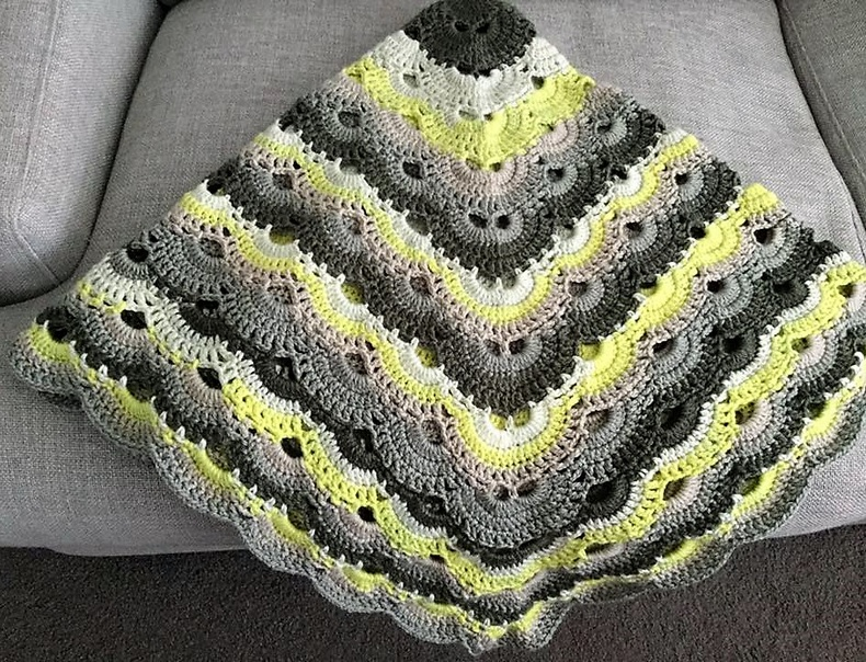Inspiring Ideas for Crocheted Afghans