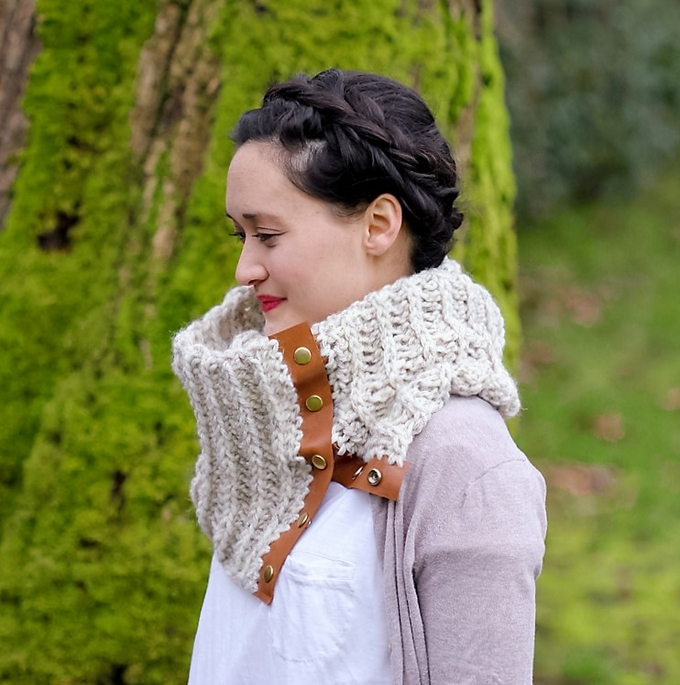 Cozy Crochet Free Scarf Patterns