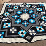 Cute Collection of Crochet Afghan Designs