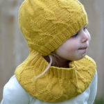 Cute Ideas for Crochet Hood and Cowls